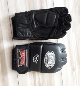 MMA перчатки , размер:XL
