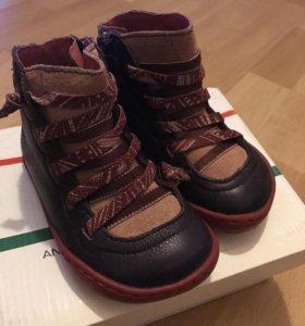 Ботинки Camper 22 размер
