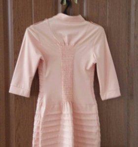 Платье скафандр 44-46 размер