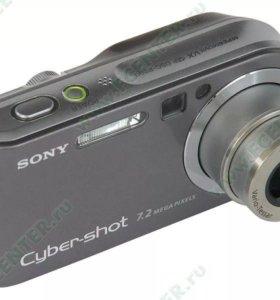 фотоаппарат сони dsc-p200
