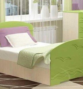 """Кровать детская """"Юниор 2"""""""