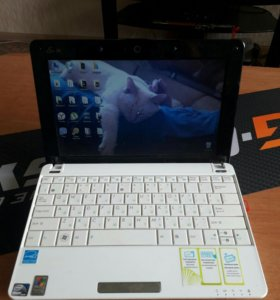 Нетбук и планшет