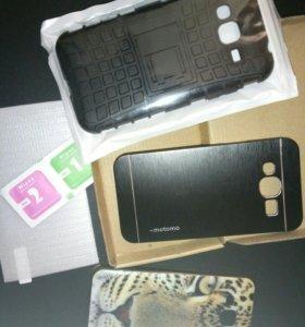Комплект для Samsung j3