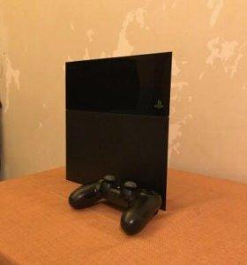PlayStation 4 - 2 Тб