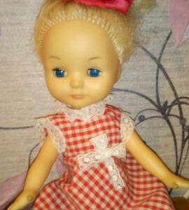 Кукла золушка СССР