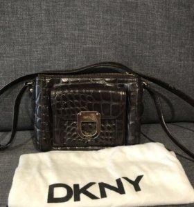 DKNY сумка