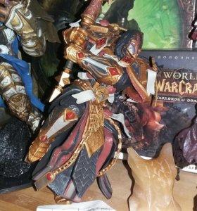 Малтред judge malthred blizzard world of warcraft