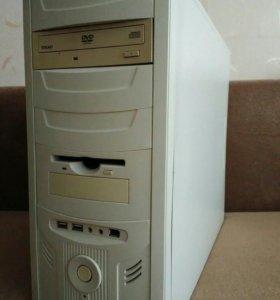 Системник Pentium4