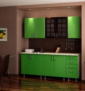 "Кухня ""Олива 1,6"""