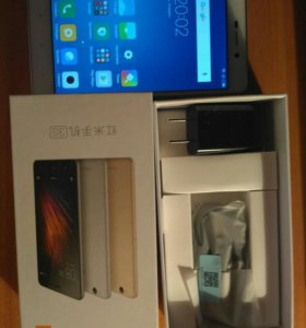 Xiaomi Redmi 3s (2/16 Гб) новый