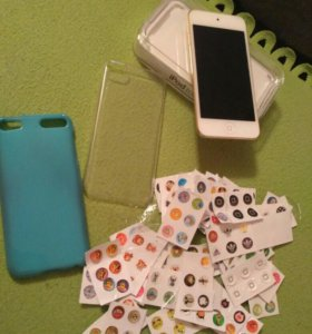 Ipod touch 6 32 гб