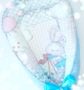 Гнездышко малышу