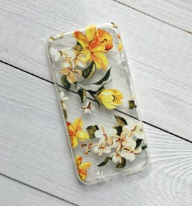 Чехол силиконовый для IPhone 7