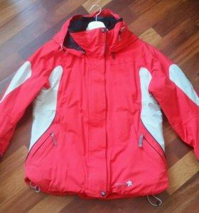 Куртка Rossignol для зимних видов спорта