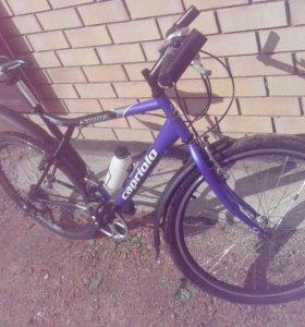 Велосипед Capriolo