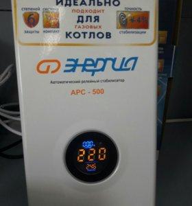 Стабилизатор Энергия APS-500