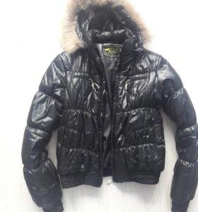 куртка короткая р.44-46