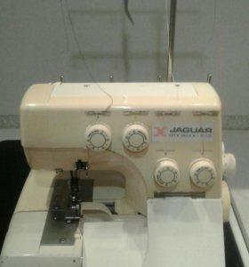 Оверлок Jaguar 055D