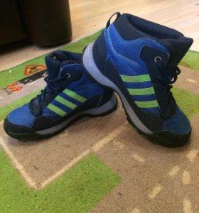 Демисезонные ботинки adidas
