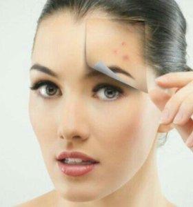 Программа для проблемной кожи лица.