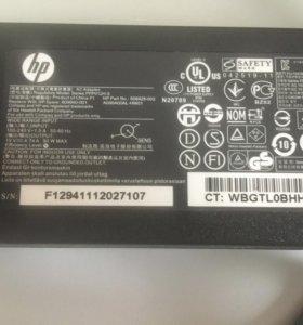 Адаптер питания сетевой для ноутбука HP