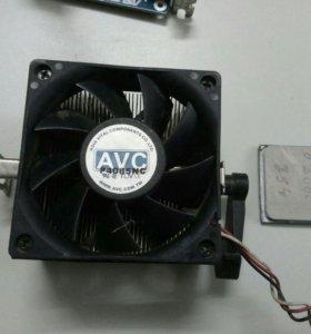 Процессор S754 Atlon 64 3000