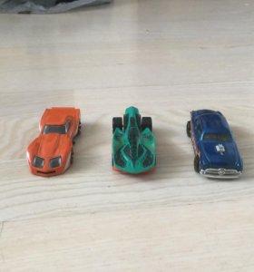 """Машинки """"Hot Wheels"""""""