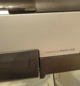Принтер Epson1410