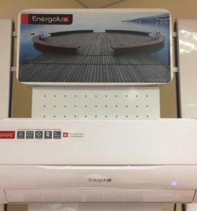 Сплит-система Energolux Zurich Inverter