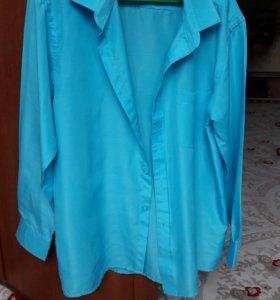 Рубашка 140-152