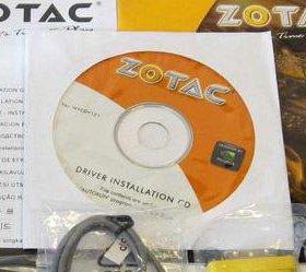 Драйвера для видеокарты GeForce 9500 GT