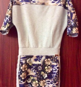 Продаётся фирменное платье Forsara