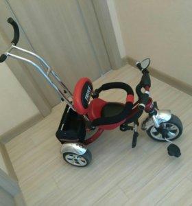 Велосипед детский Trike