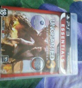 Uncharted 3 -Иллюзии дрейка