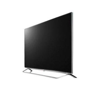 3D Ultra HD LED телевизор LG 55UB950V 200Гц