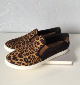 Слипоны Crocs 39 размер