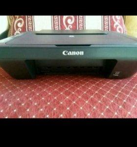 Сканер,принтер