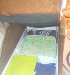 Детское кровать