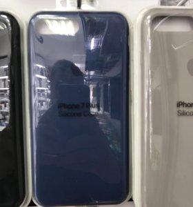 Silicon Case iphone 7 Plus