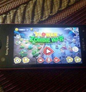 Продам телефон Sony XPERIA СРОЧНО