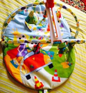 Игровой коврик yookidoo