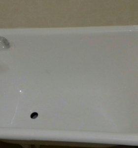 Акрилом реставрация ванн