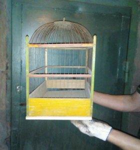 Для птиц попугаев