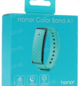 Фитнес браслет Honor Color Band A1