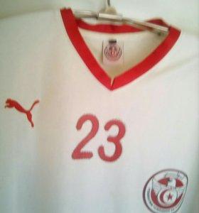 Фудболка Puma