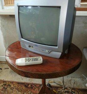 Цветной телевизор (б/у)