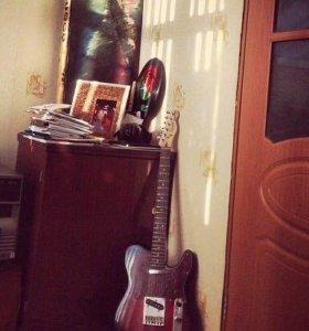 Электрогитара Fender