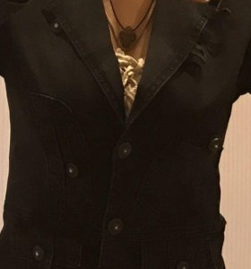 Жакет, куртка