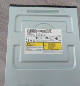 DVD- привод
