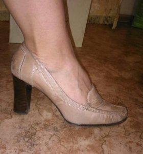 Туфли. Размер 40